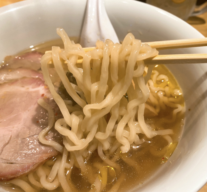 KONBU COMBO 麺