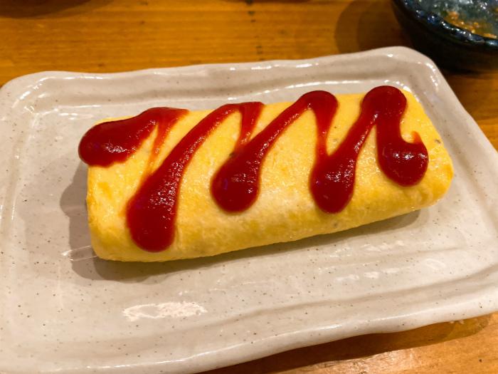 チーズ玉子