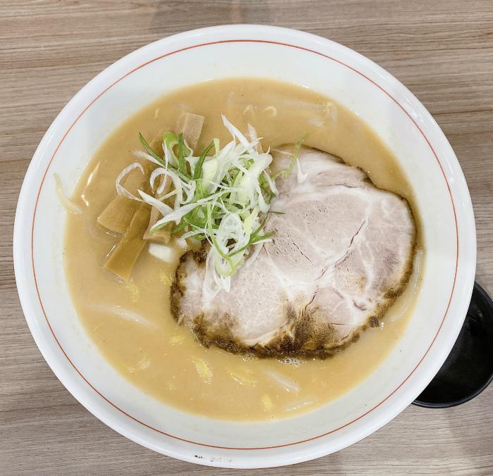 麺や 廉@北区北15西4 コクまろ味噌
