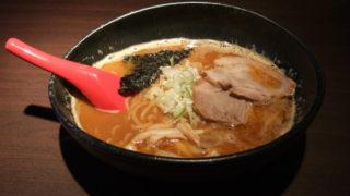 大地のスープ IKE麺 みそ