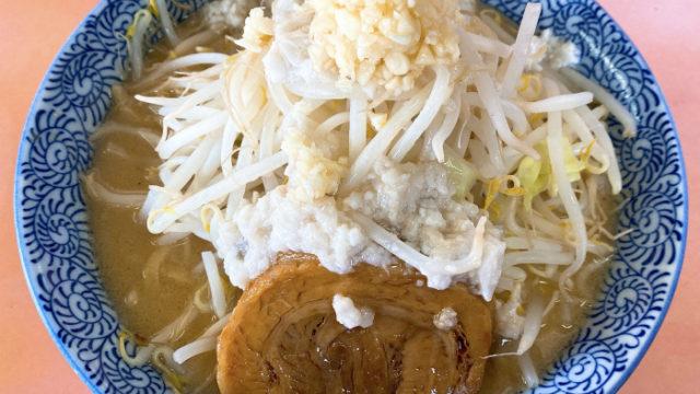 ブタキング 札幌環状店 ラーメン